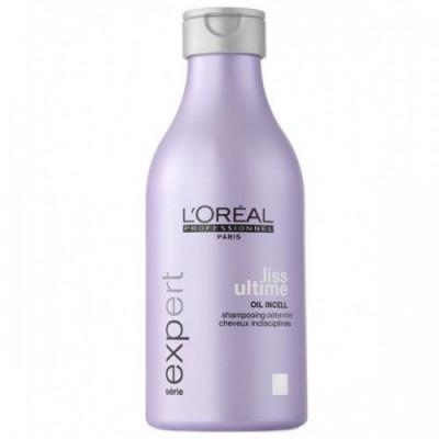 Шампунь для непослушных волос 250 мл Liss Unlimited